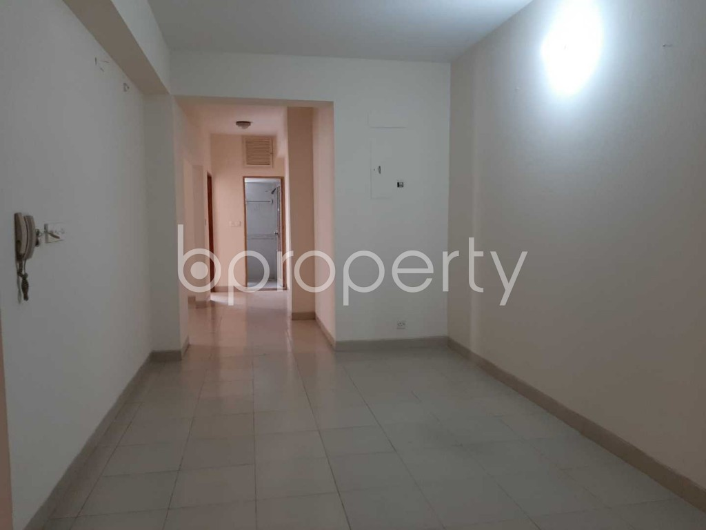 Dine/Dining - 3 Bed Apartment for Sale in Uttara, Dhaka - 1896927