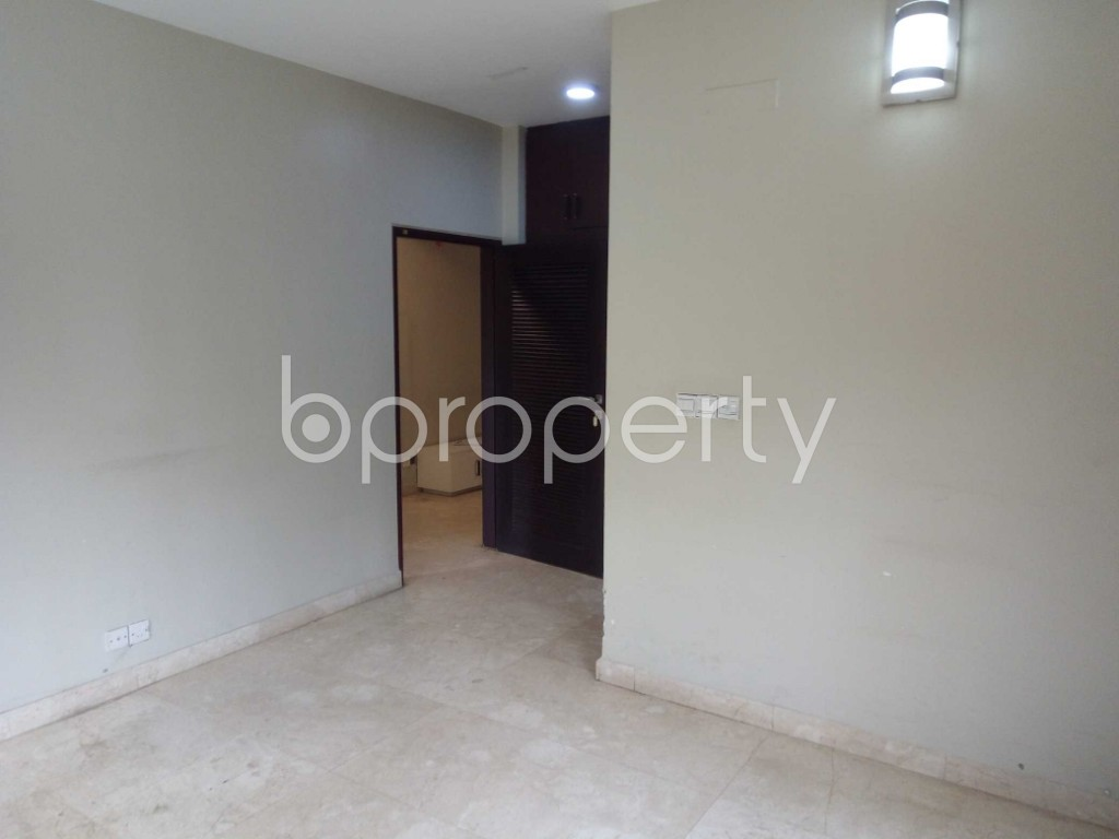 Bedroom - 4 Bed Apartment to Rent in Gulshan, Dhaka - 1897033