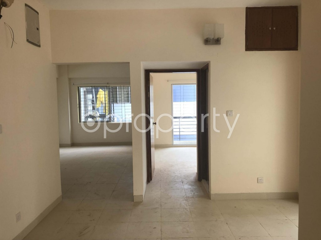 Image 1 - 3 Bed Apartment for Sale in Mirpur, Dhaka - 1892393