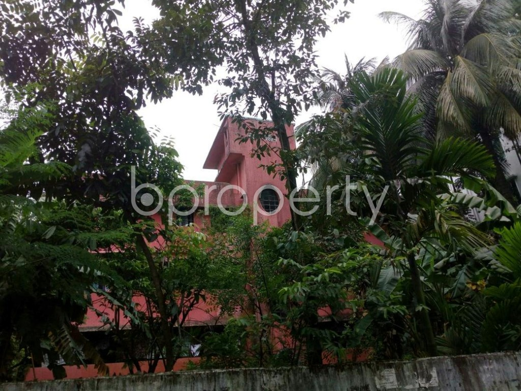 Front view - 3 Bed Apartment to Rent in East Nasirabad, Chattogram - 1897295