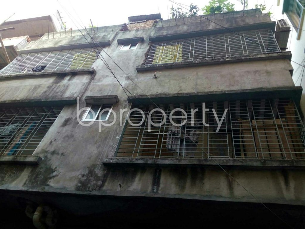 Front view - 2 Bed Apartment to Rent in East Nasirabad, Chattogram - 1897308