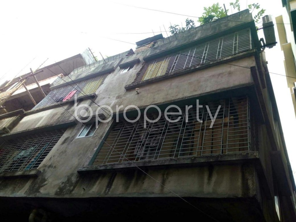 Front view - 2 Bed Apartment to Rent in East Nasirabad, Chattogram - 1897315