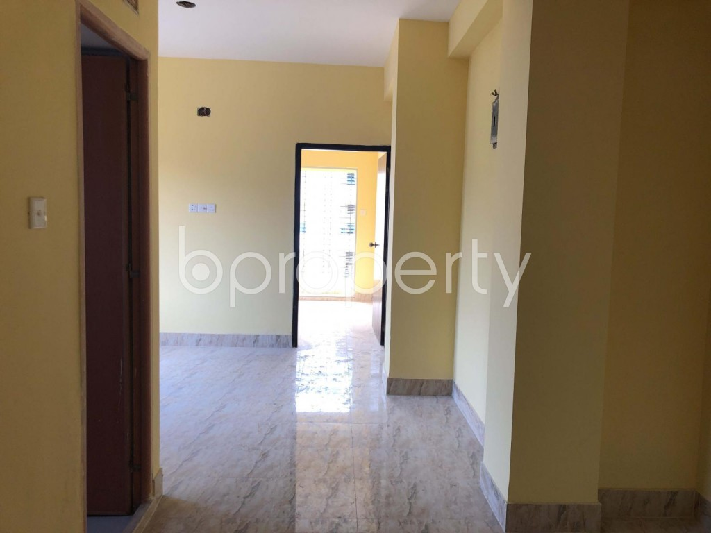 Image 1 - 2 Bed Apartment for Sale in Mohammadpur, Dhaka - 1886496