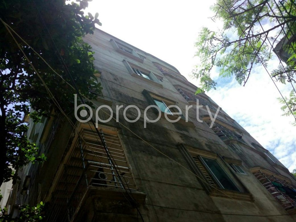 Front view - 2 Bed Apartment to Rent in East Nasirabad, Chattogram - 1897591