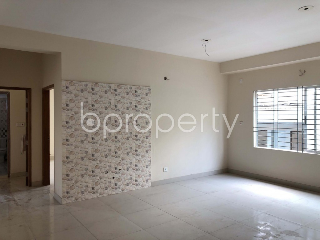 Image 1 - 3 Bed Apartment for Sale in Mohammadpur, Dhaka - 1887785