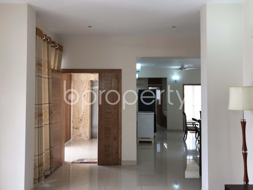 Image 1 - 3 Bed Apartment to Rent in Gulshan, Dhaka - 1887015