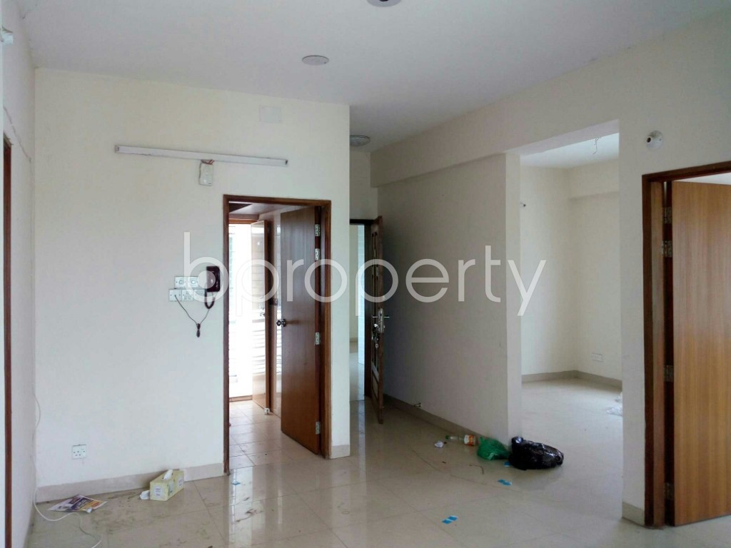 Dine/Dining - 3 Bed Apartment for Sale in Bashundhara R-A, Dhaka - 1898050