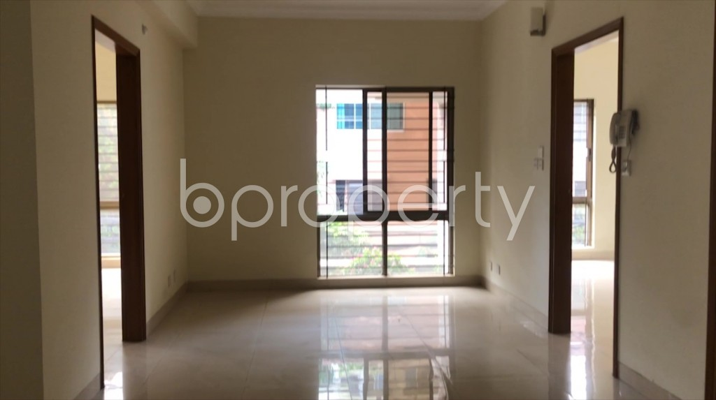 Image 1 - 3 Bed Apartment for Sale in Uttara, Dhaka - 1895551