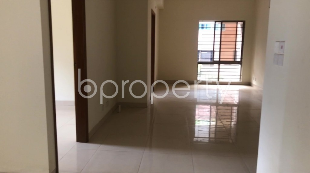 Image 1 - 3 Bed Apartment for Sale in Uttara, Dhaka - 1895553