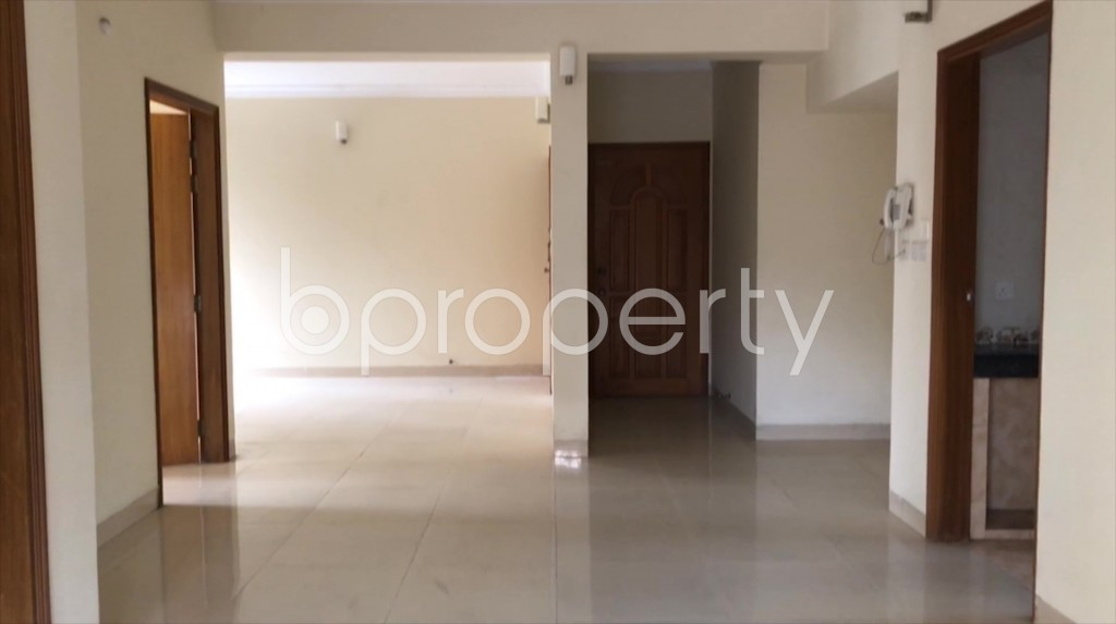 Image 1 - 3 Bed Apartment for Sale in Uttara, Dhaka - 1895550
