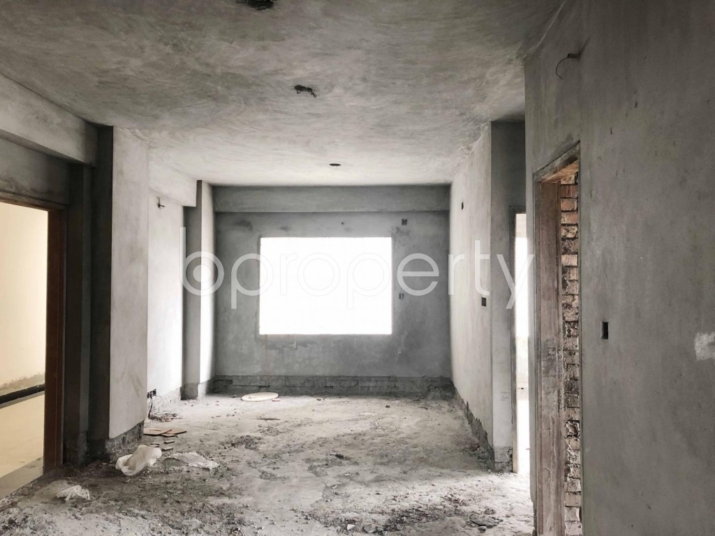 Image 1 - 3 Bed Apartment for Sale in Mirpur, Dhaka - 1892356