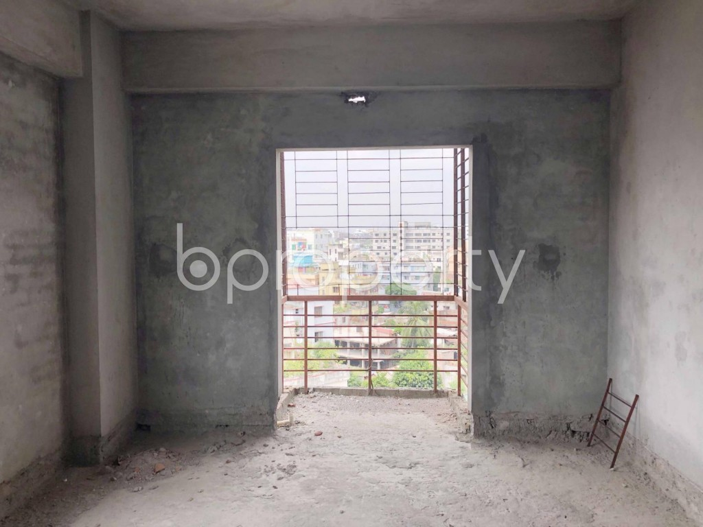 Bedroom - 3 Bed Apartment for Sale in Mirpur, Dhaka - 1892357