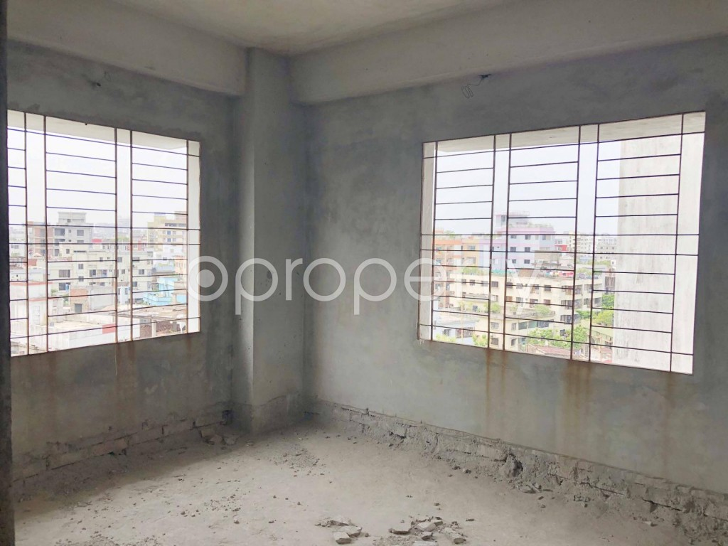 Image 1 - 3 Bed Apartment for Sale in Mirpur, Dhaka - 1892350