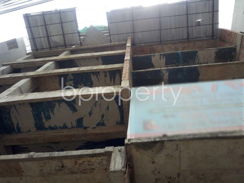 Front view - Office for Sale in Tejgaon, Dhaka - 1898798