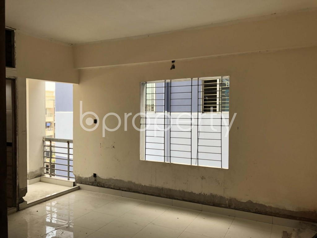 Image 1 - 3 Bed Apartment for Sale in Mirpur, Dhaka - 1892417