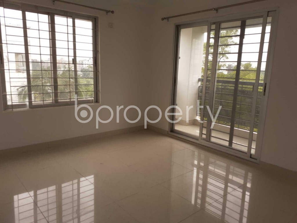 Bedroom - 3 Bed Apartment for Sale in Banani, Dhaka - 1899479