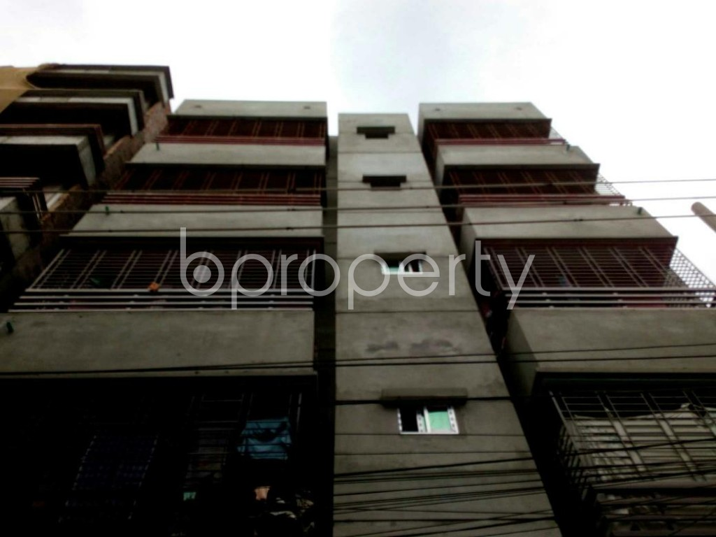 Front view - 2 Bed Apartment to Rent in Race Course, Cumilla - 1899584