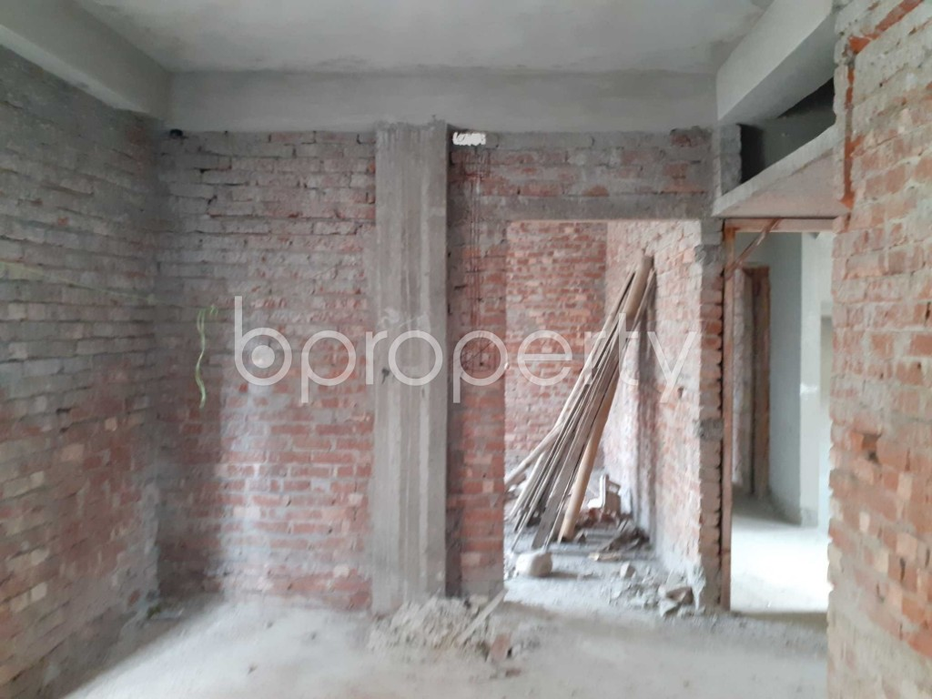 Dine/Dining - 2 Bed Apartment for Sale in Malibagh, Dhaka - 1899681