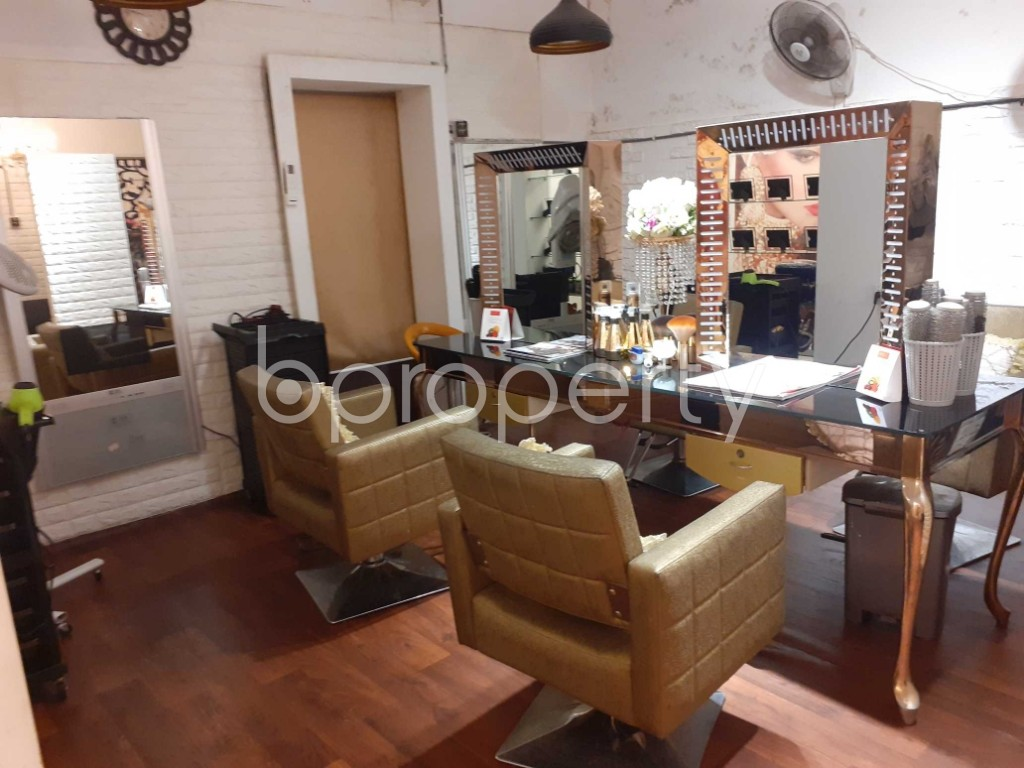 Commercial inside - Shop to Rent in Banani, Dhaka - 1899703