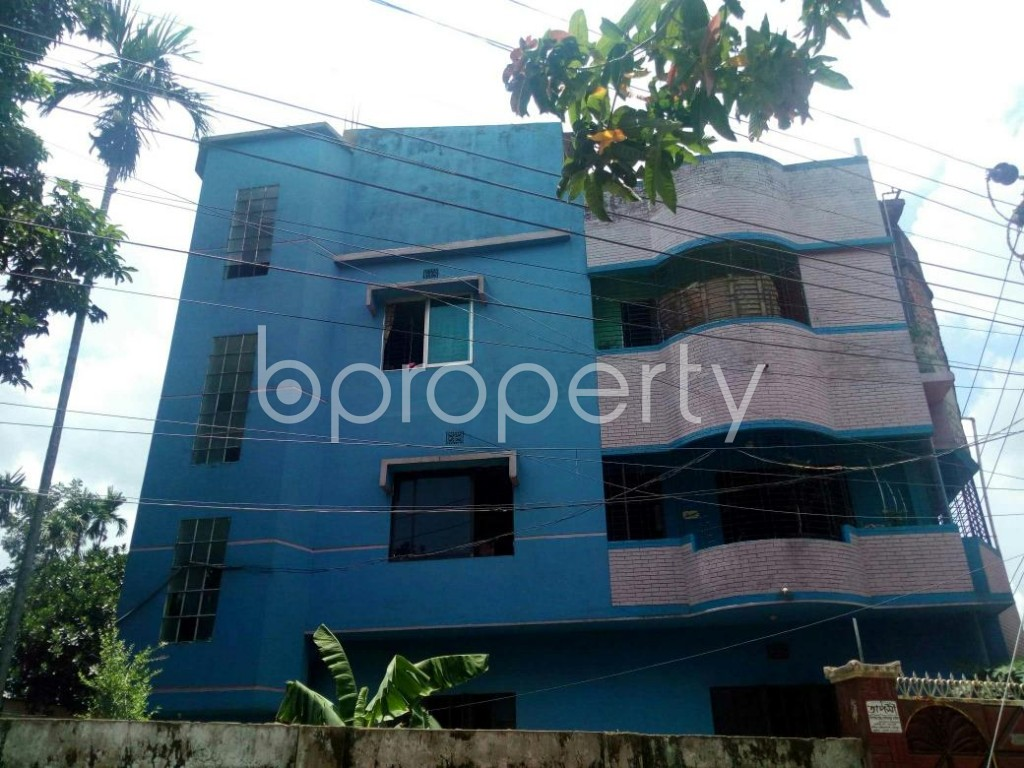 Front view - 2 Bed Apartment to Rent in Race Course, Cumilla - 1899970