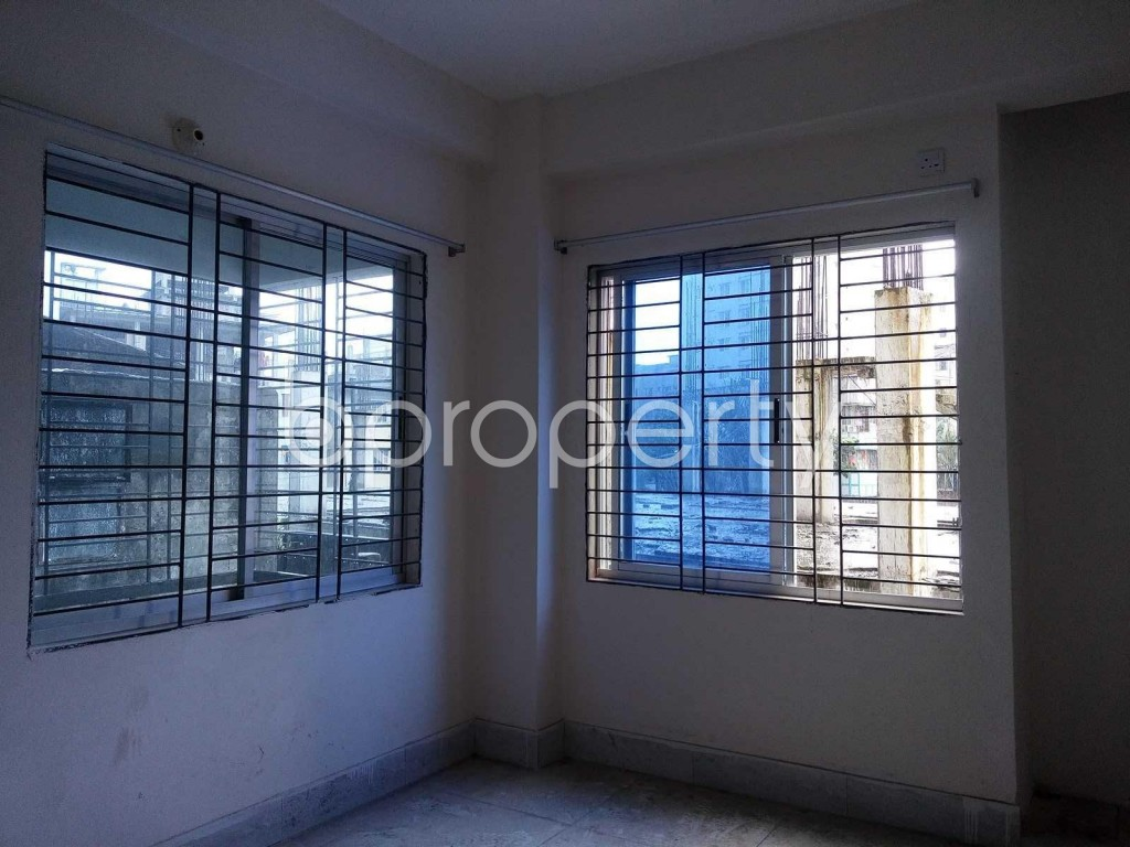 Bedroom - 3 Bed Apartment for Sale in Mirpur, Dhaka - 1900135
