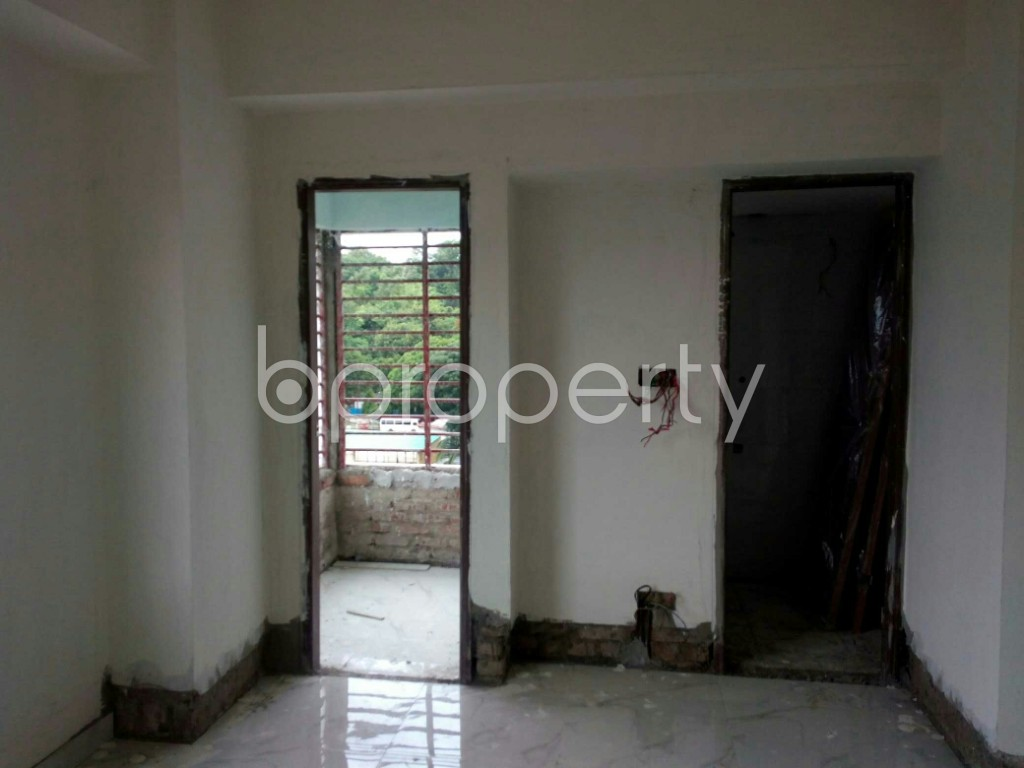 Bedroom - 3 Bed Apartment for Sale in Bayazid, Chattogram - 1900362
