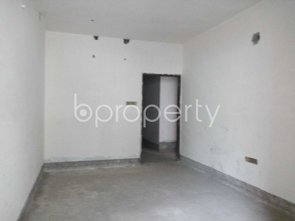 Bedroom - 3 Bed Apartment for Sale in Jamal Khan, Chattogram - 1900883