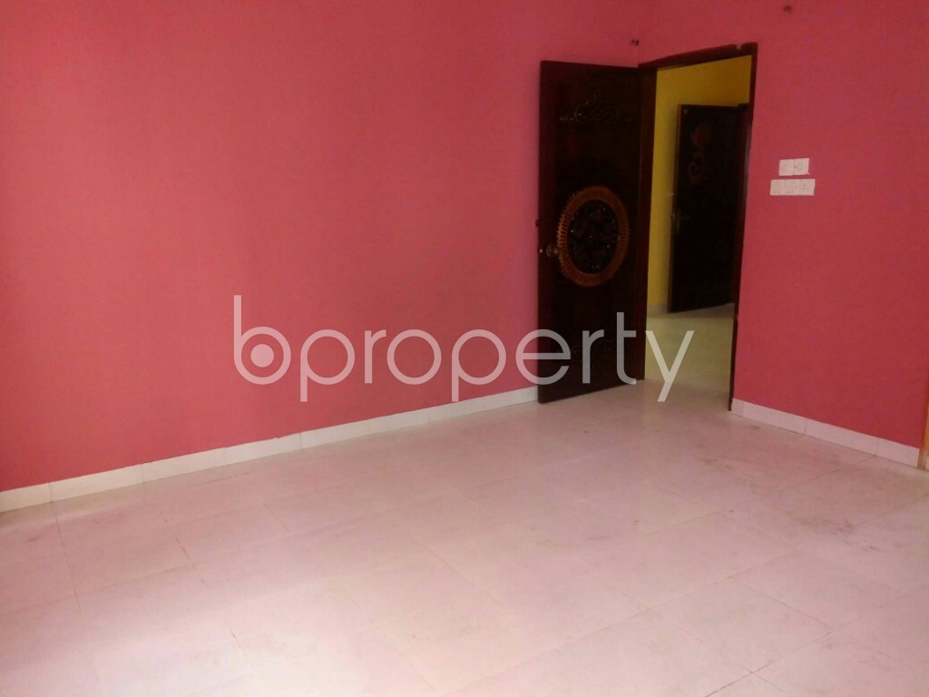 Bedroom - 3 Bed Apartment for Sale in Mirpur, Dhaka - 1901207