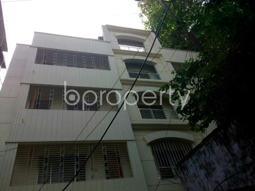 Front view - 3 Bed Apartment to Rent in South Khulsi, Chattogram - 1901290