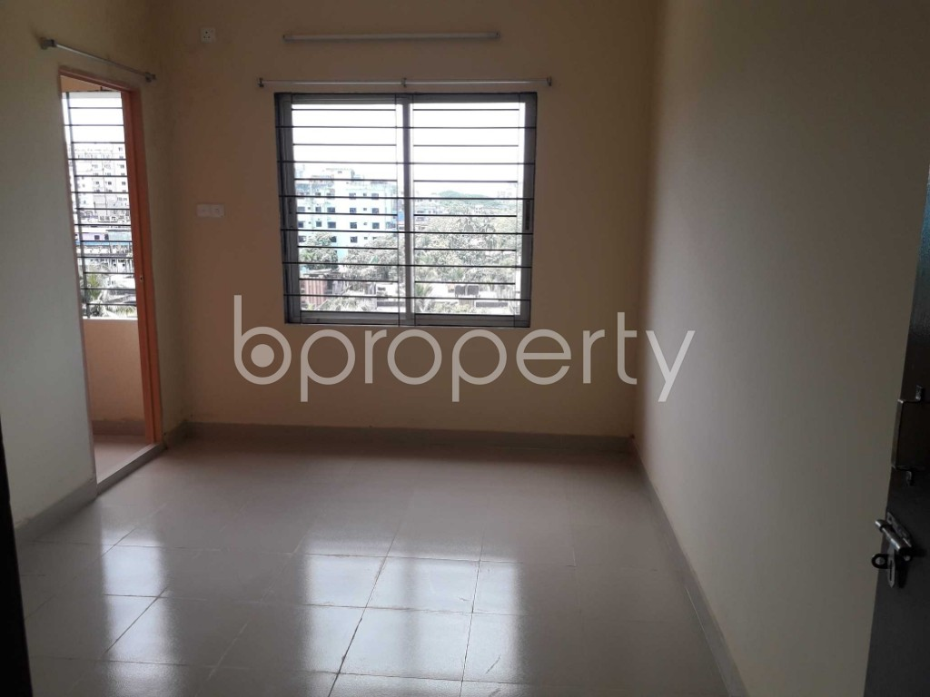 Bedroom - 2 Bed Apartment for Sale in Purba Chowkidekhi, Sylhet - 1901316