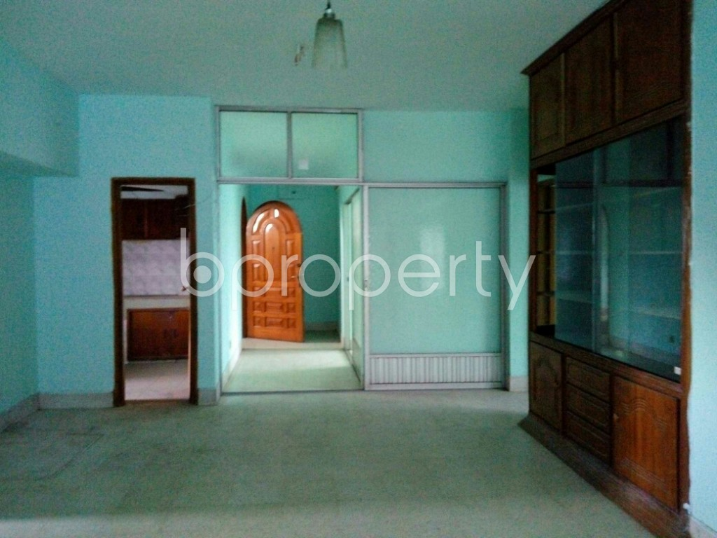 Dine/Dining - 3 Bed Apartment for Sale in Khulshi, Chattogram - 1901618