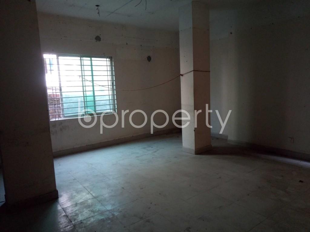 Commercial inside - Floor for Sale in Badda, Dhaka - 1901694