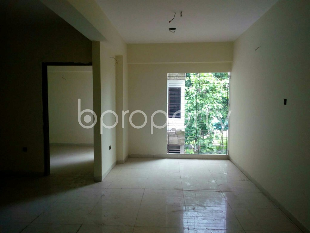 Dine/Dining - 3 Bed Apartment for Sale in Muradpur, Chattogram - 1901701
