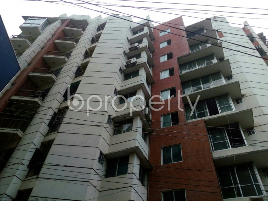 Outside view - 3 Bed Apartment for Sale in Muradpur, Chattogram - 1901749
