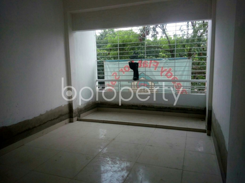 Bedroom - 3 Bed Apartment for Sale in Cantonment, Dhaka - 1901909