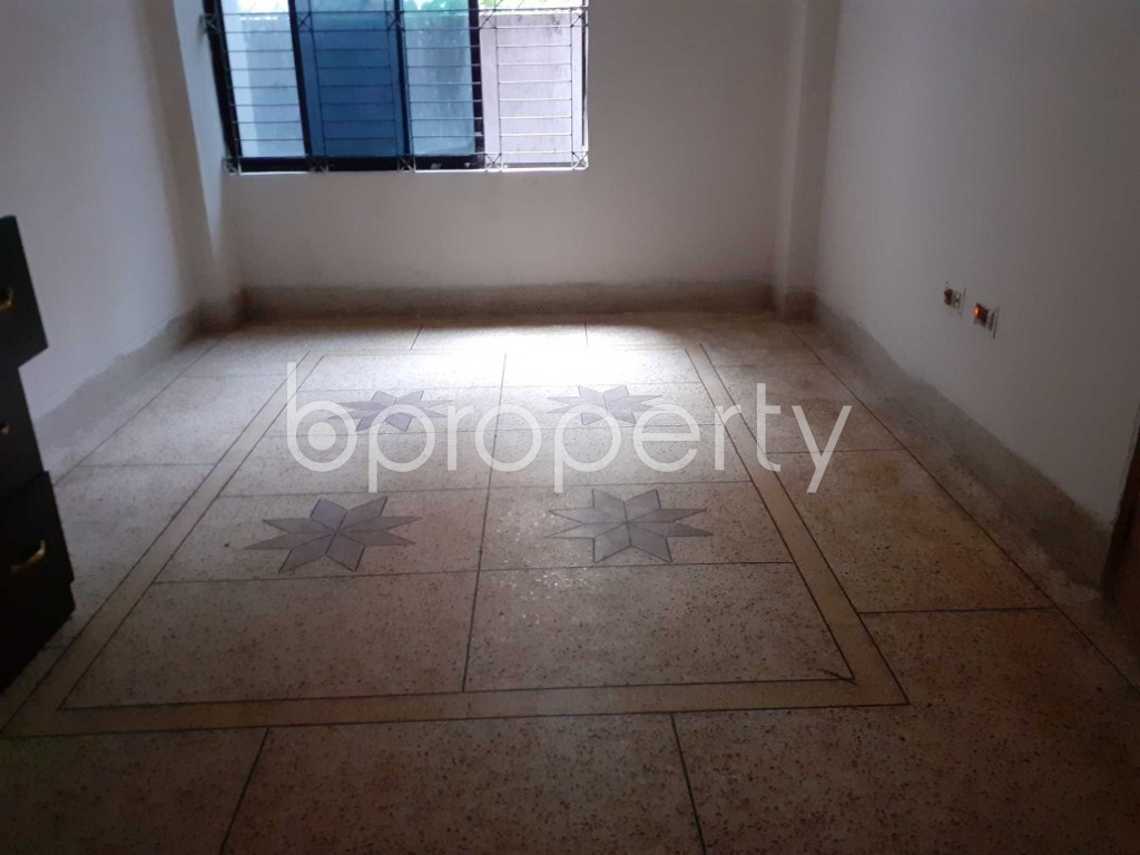 Commercial inside - Office to Rent in Banasree, Dhaka - 1902105
