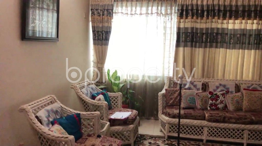 Image 1 - 3 Bed Apartment for Sale in Uttara, Dhaka - 1882015