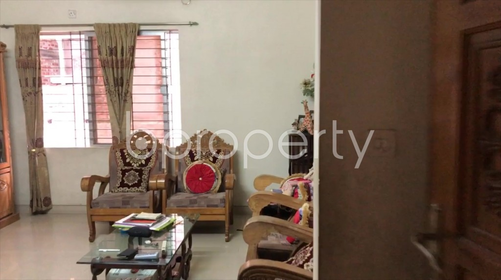 Image 1 - 3 Bed Apartment for Sale in Uttara, Dhaka - 1886952