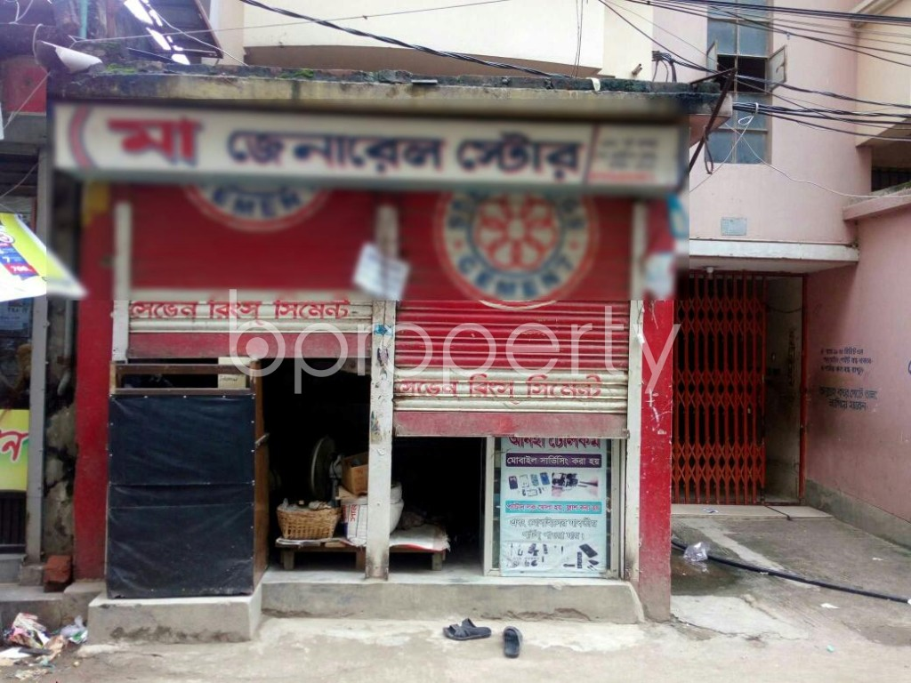 Commercial inside - Shop to Rent in Badda, Dhaka - 1902279