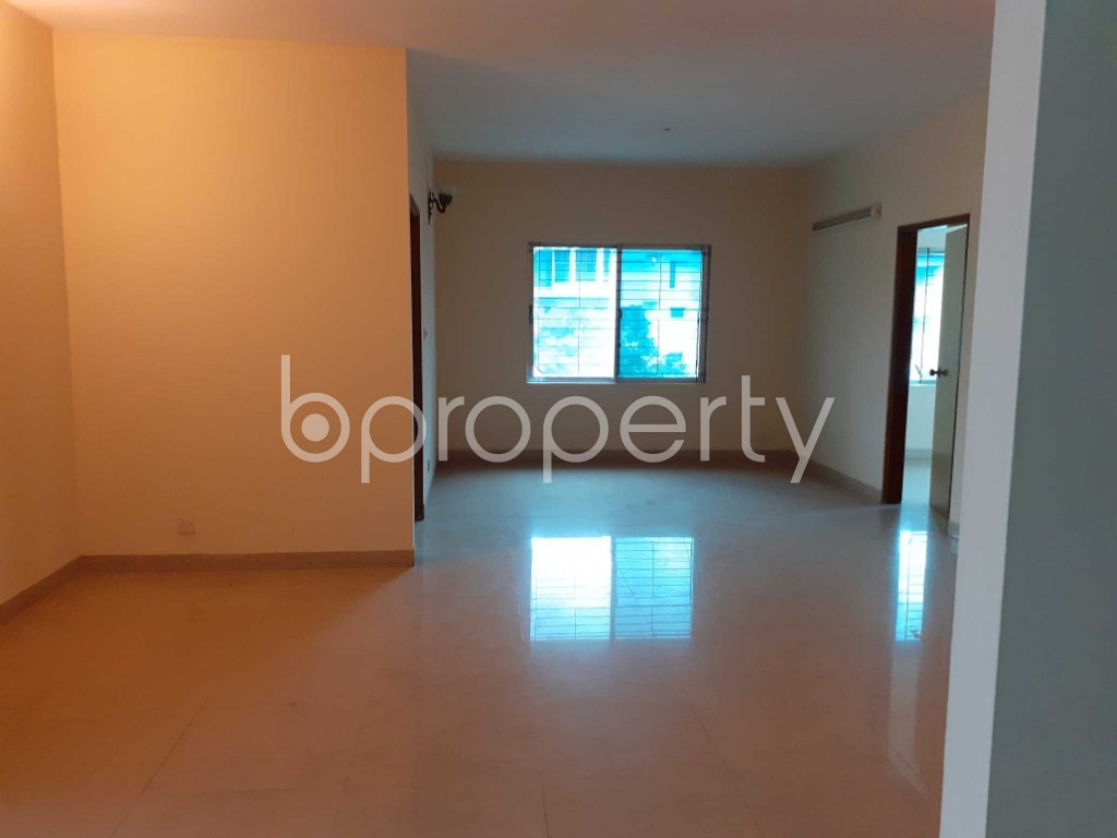 Dine/Dining - 3 Bed Apartment for Sale in Banani, Dhaka - 1902285