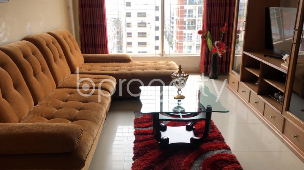 Image 1 - 3 Bed Apartment for Sale in Uttara, Dhaka - 1895467