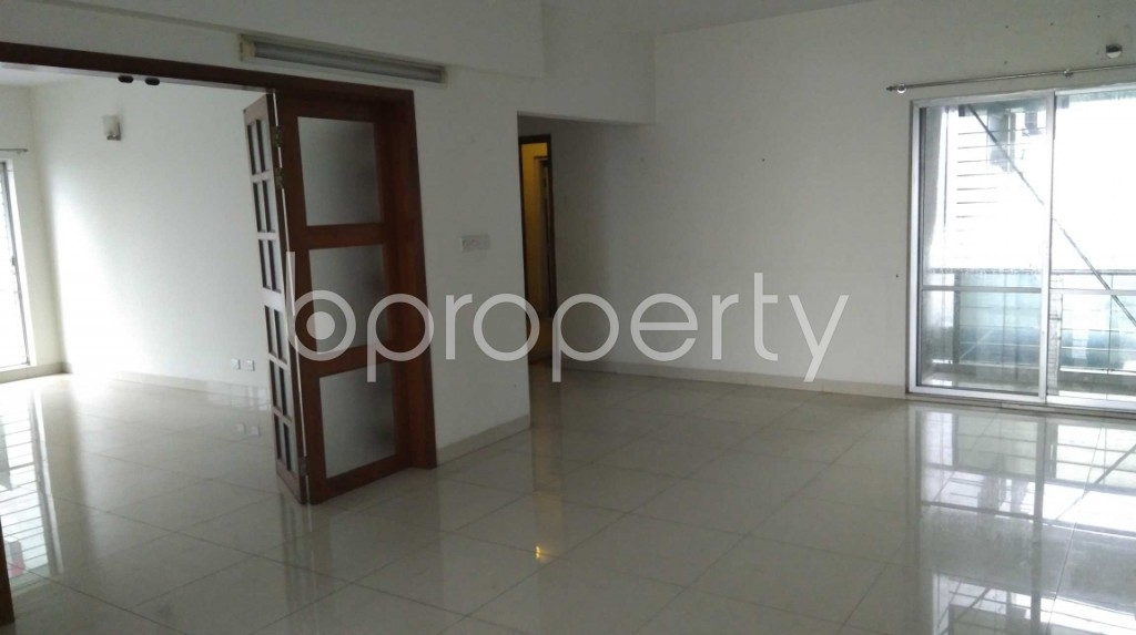 Dine/Dining - 3 Bed Apartment to Rent in Banani, Dhaka - 1902373