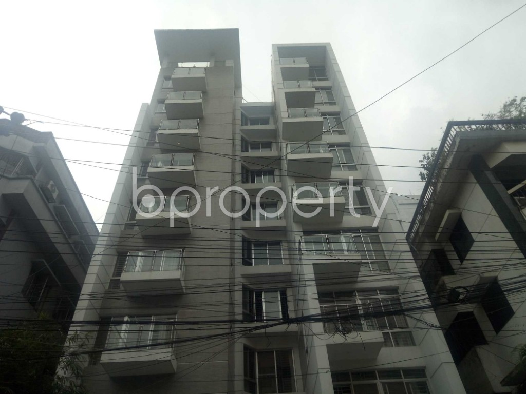 Front view - Office to Rent in Uttara, Dhaka - 1902411