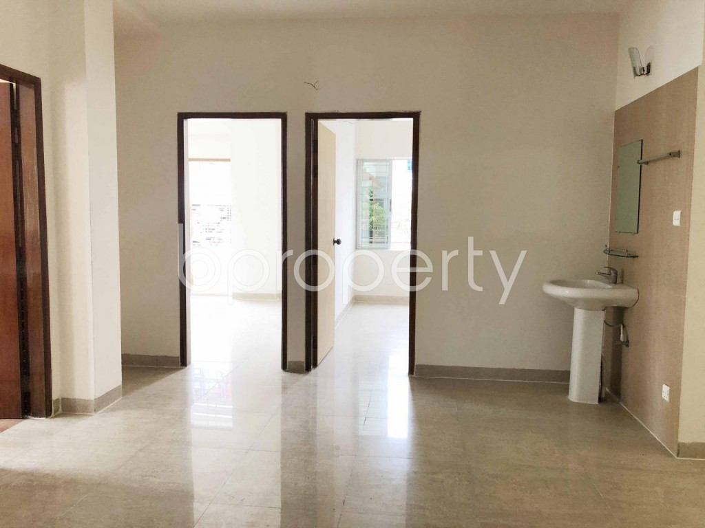 Dine/Dining - 3 Bed Apartment for Sale in Uttara, Dhaka - 1882986