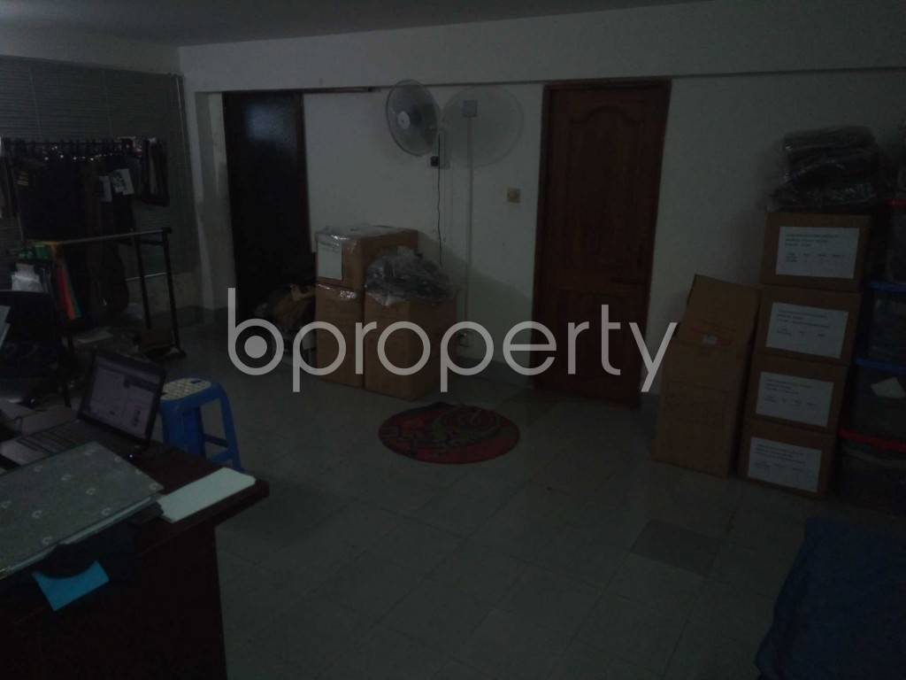Bedroom - 1 Bed Apartment to Rent in Baridhara DOHS, Dhaka - 1902667