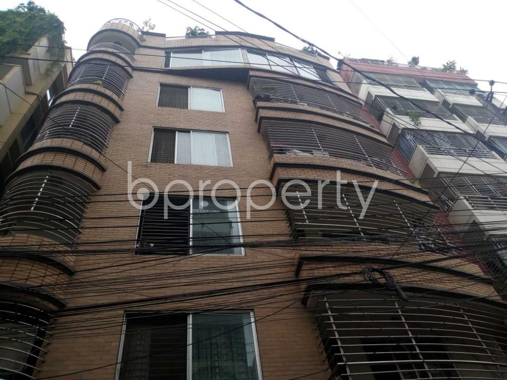 Front view - Office to Rent in Uttara, Dhaka - 1902691