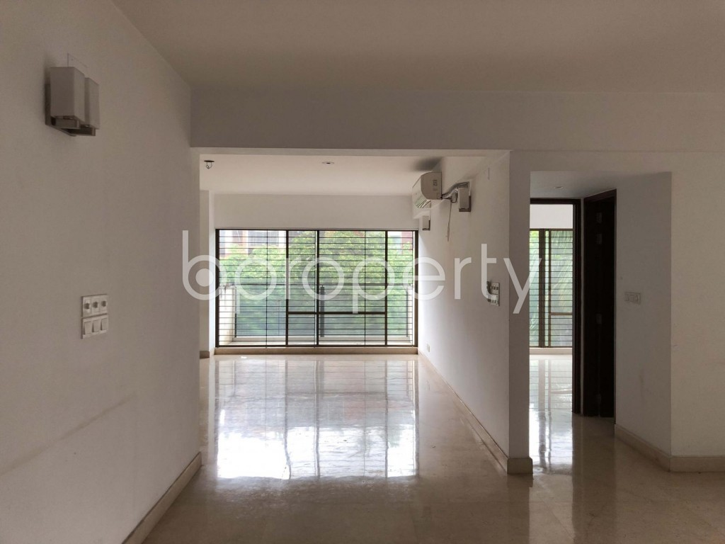 Image 1 - 4 Bed Apartment to Rent in Gulshan, Dhaka - 1887815