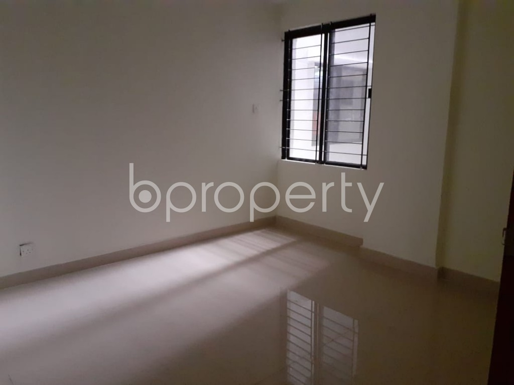 Image 1 - 3 Bed Apartment for Sale in Uttara, Dhaka - 1902727