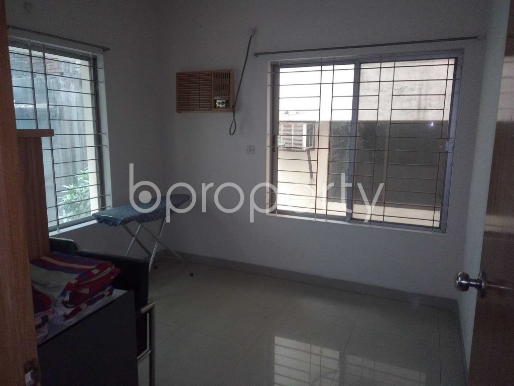 Bedroom - 3 Bed Apartment to Rent in Baridhara DOHS, Dhaka - 1902724