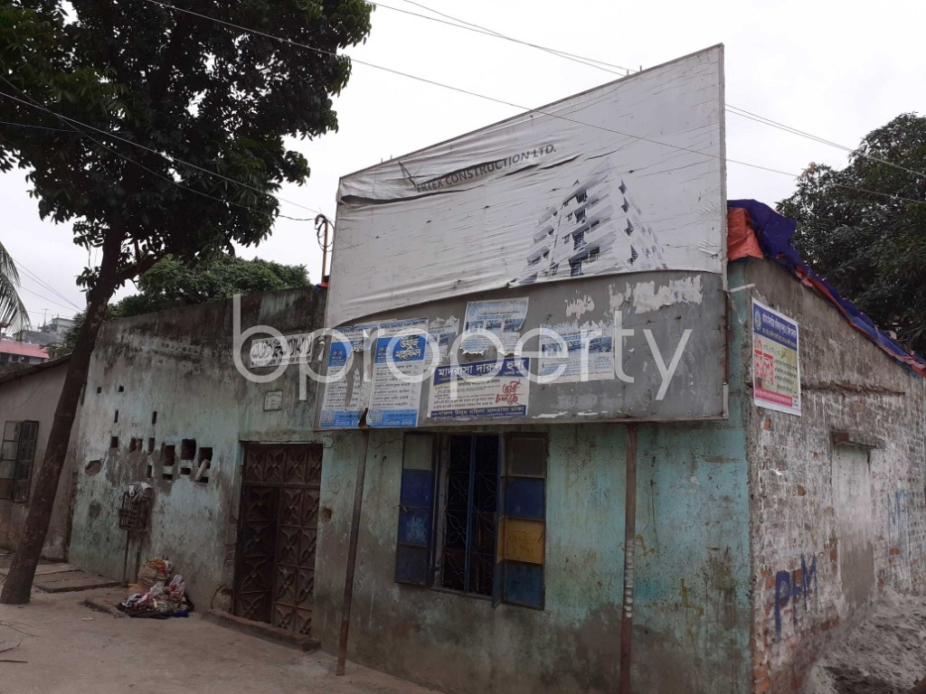 Outside view - 2 Bed Apartment for Sale in Mirpur, Dhaka - 1903002